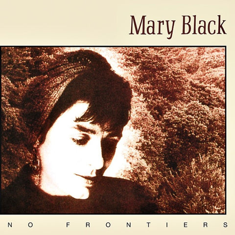 Mary Black - No Frontiers on 180g Import Vinyl LP - direct audio