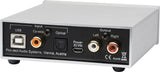 Pro-Ject - Pre Box S2 Digital Preamplifier Preamp at direct audio