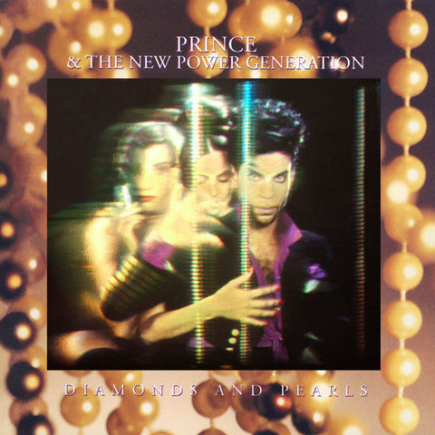 Prince And The New Power Generation - Diamonds And Pearls on 2LP TBA Pre-order - direct audio