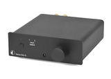 Pro-Ject - Stereo Box S (Integrated Amplifier) - direct audio