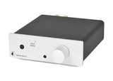 Pro-Ject - Stereo Box S (Integrated Amplifier) - direct audio - 2