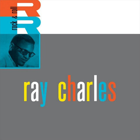 Ray Charles - Ray Charles 180g Vinyl LP - direct audio