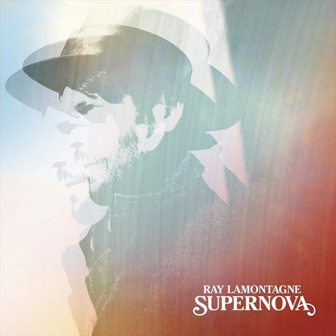 Ray LaMontagne - Supernova on LP + Download - direct audio