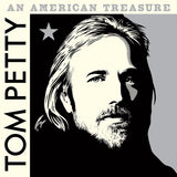 Tom Petty - An American Treasure Vinyl 6LP Box Set (Out Of Stock) - direct audio