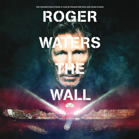 Roger Waters - Roger Waters The Wall Soundtrack 180g Vinyl 3LP - direct audio