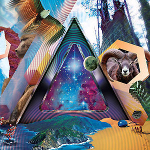 311 - Universal Pulse on 180g Vinyl LP - direct audio