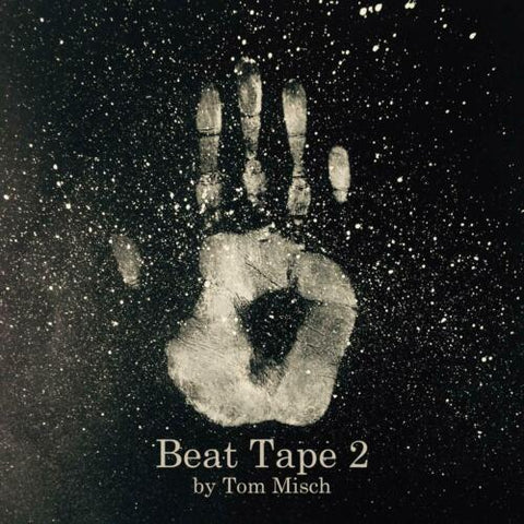 Tom Misch - Beat Tape 2 (5th Anniversary Gold Edition) Colored Vinyl 2LP - direct audio