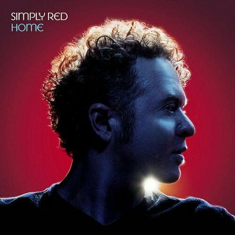 Simply Red - Home Colored Import 180g Vinyl LP - direct audio