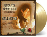 Willy Deville and Mink Deville - Collected limited Edition Colored 180g Import Vinyl 2LP - direct audio
