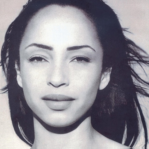 Sade - The Best Of Sade on 180g 2LP - direct audio