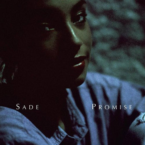 Sade - Promise on Numbered Limited Edition 180g Vinyl LP - direct audio