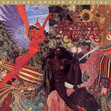 Santana - Abraxas on Numbered Limited-Edition 24K Gold CD from Mobile Fidelity - direct audio