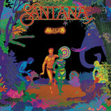 Santana - Amigos on Limited Edition 180g LP - direct audio