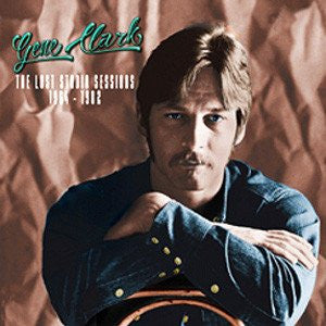Gene Clark - The Lost Studio Sessions 1964-1982 Hybrid Stereo SACD - direct audio
