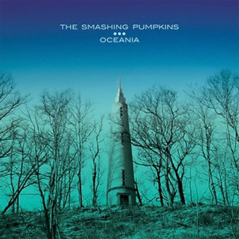 Smashing Pumpkins - Oceania on 2LP - direct audio