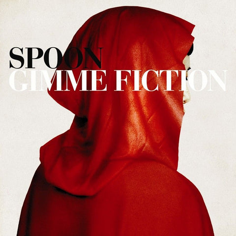 Spoon - Gimme Fiction on LP - direct audio
