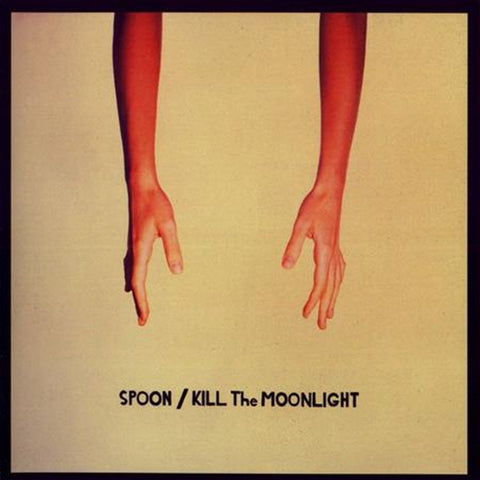 Spoon - Kill the Moonlight on 180g LP - direct audio