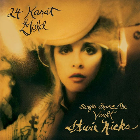 Stevie Nicks - 24 Karat Gold: Songs From The Vault Vinyl 2LP (Out Of Stock) - direct audio