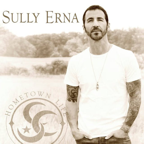 Sully Erma - HomeTown Life Vinyl LP + Download Card September 30 2016 Pre-order - direct audio