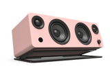 Kanto - SYD Powered Speaker with Bluetooth Technology and Phono Amp