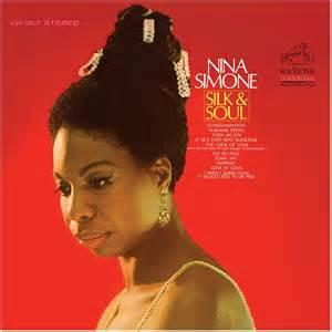 Nina Simone - Silk and Soul 180g Import Vinyl LP