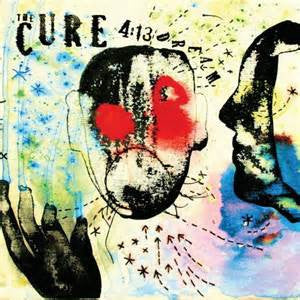 The Cure - 4:13 Dream Vinyl 2LP (Out Of Stock) - direct audio