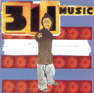 311 - Music on Numbered Limited Edition 180g Vinyl 2LP - direct audio