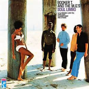 Booker T. & The MG's - Soul Limbo on Limited Edition Import Vinyl LP - direct audio