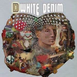 White Denim - D Vinyl LP at direct audio