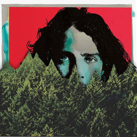 Chris Cornell - Chris Cornell 180g Vinyl 2LP (Out Of Stock) Pre-order - direct audio