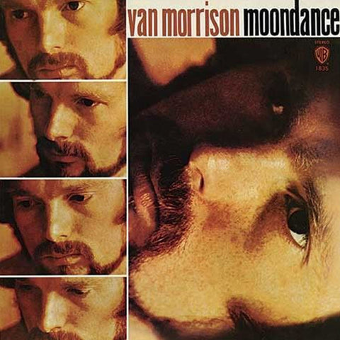 Van Morrison - Moondance 180g Import Vinyl LP - direct audio