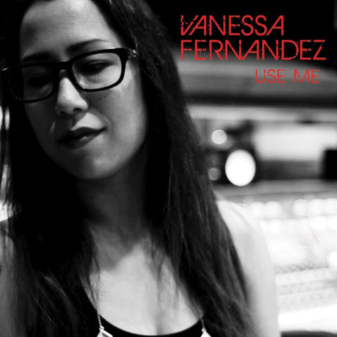 Vanessa Fernandez - Use Me on Hybrid SACD - direct audio