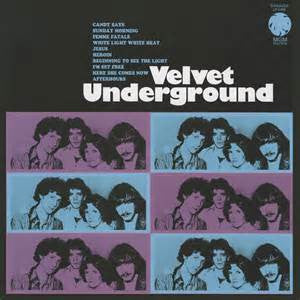 The Velvet Underground - Velvet Underground (Greatest Hits) 180g Vinyl LP - direct audio
