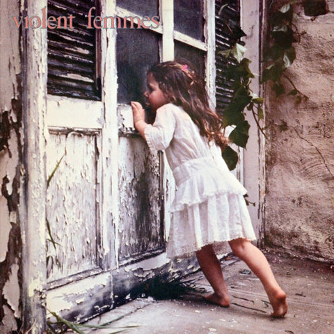 Violent Femmes - Violent Femmes 180g Vinyl LP (Out Of Stock) - direct audio