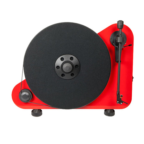 Pro-Ject - VT-E Turntable direct audio - Authorized dealer
