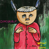 Dinosaur Jr. - Without a Sound: Deluxe Import Colored Vinyl 2LP - direct audio