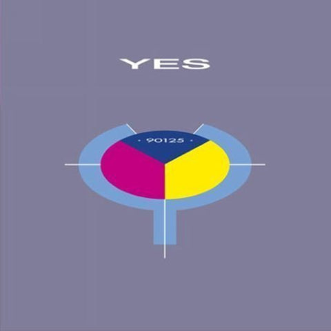 Yes - 90125 180g Vinyl LP (Special Order) - direct audio