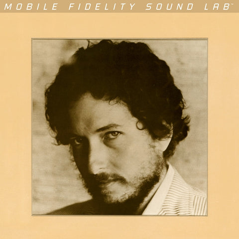 Bob Dylan - New Morning on Numbered Limited Edition Hybrid SACD from Mobile Fidelity - direct audio