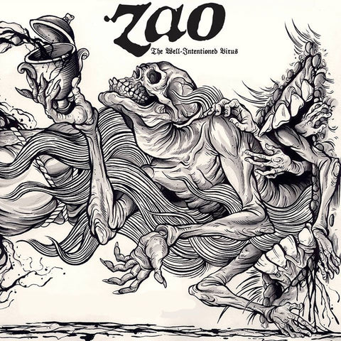 Zao The Well Intentioned Virus Vinyl Lp Download