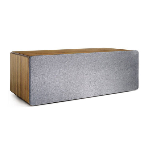 Audioengine B2 Bluetooth Speaker (Zebrawood) - direct audio