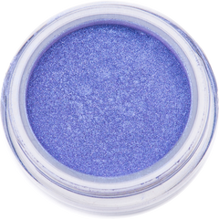 Crystal Blue Mineral Eyeshadow