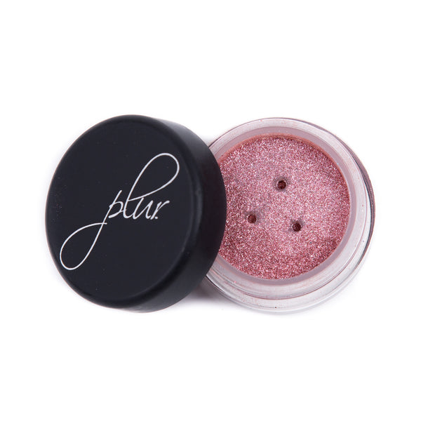 Purple Holly Mineral Eyeshadow