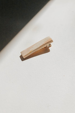 bar clip // watercolor