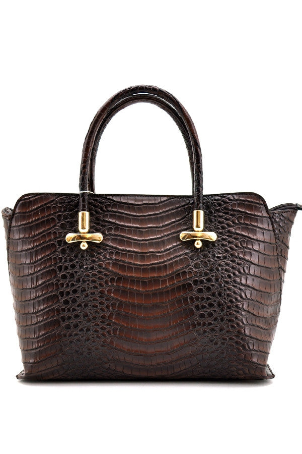 Brown Handbag Tote