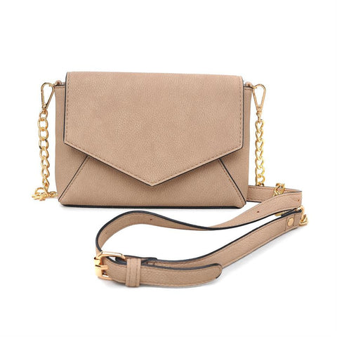 Natural Urban Expressions Dash Crossbody