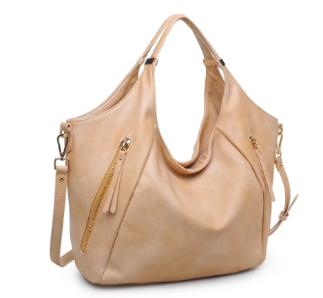 Natural Urban Expressions Reese Hobo Bag