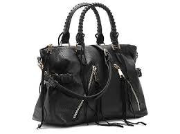 Black Urban Expressions Aiden Tote