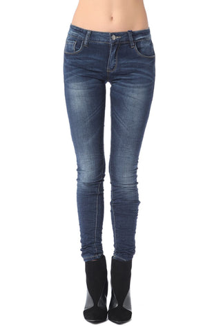 Q2 Collection Super Stretch Skinny Jean