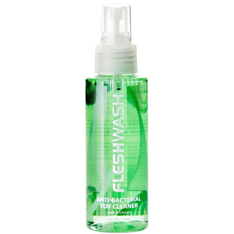 Fleshlight Fleshwash Anti-Bacterial Toy Cleaner 100ml