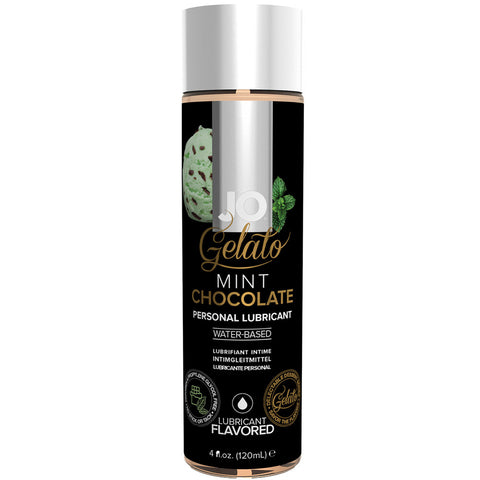 JO Gelato Personal Lubricant - Mint Chocolate 120ml